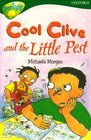 Oxford Reading Tree Stage 12TreeTops More Stories A Cool Clive and the Little Pest
