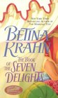 The Book of the Seven Delights (Library of Alexandria, Bk 1)
