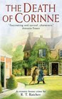 The Death of Corinne A Country House Crime
