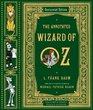 The Annotated Wizard of Oz: A Centennial Edition