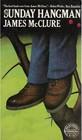 The Sunday Hangman (Kramer and Zondi, Bk 5)