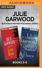 Julie Garwood Buchanan-Renard-MacKenna Series Books 5-6 Slow Burn  Shadow Dance