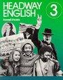 Headway English Book 3