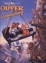Walt Disney Pictures Presents Oliver  Company Piano Vocal Guitar
