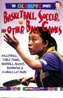 Basketball Soccer and other Ball Games