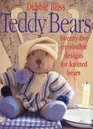 Teddy Bears: Twenty-Five Irresistible Designs for Knitted Bears