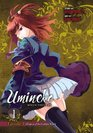 Umineko WHEN THEY CRY Episode 4 Alliance of the Golden Witch Vol 1