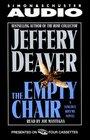 The Empty Chair (A Lincoln Rhyme Novel)