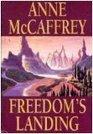 Freedom's Landing (Catteni, Bk 1)