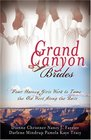 Grand Canyon Brides