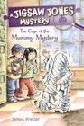 Jigsaw Jones The Case of the Mummy Mystery