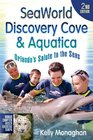 SeaWorld Discovery Cove  Aquatica Orlando's Salute to the Seas