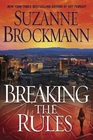 Breaking the Rules (Troubleshooters, Bk 16)