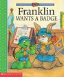 Franklin Wants a Badge