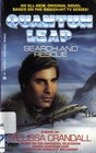 Search and  Rescue (Quantum Leap, Bk 6)