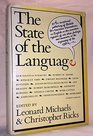 The State of the Language 1990s Edition