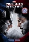 Marvel's Captain America Civil War The Junior Novel