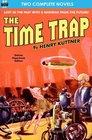 Time Trap The  The Lunar Lichen