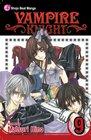 Vampire Knight, Volume 9