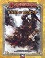 Dawnforge: Path of Legend