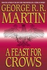 A Feast for Crows (Song of Ice and Fire, Bk 4)