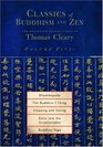 Classics of Buddhism and Zen Volume 5  The Collected Translations of Thomas Cleary