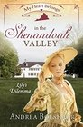 My Heart Belongs in the Shenandoah Valley Lily's Dilemma