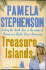 Treasure Islands Sailing the South Seas in the Wake of Fanny and Robert Louis Stephenson