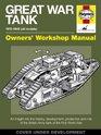 Great War Tank 1915-1945