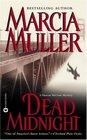 Dead Midnight  (Sharon McCone, Bk 22)