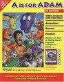 A is for Adam CD-ROM