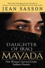 Mayada Daughter of Iraq One Woman's Survival Under Saddam Hussein