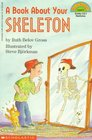 A Book about Your Skeleton (Hello Reader!, Level 4)