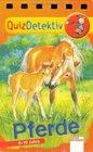 QuizDetektiv Pferde