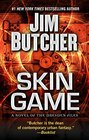 Skin Game A Novel of the Dresden Files