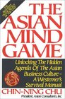 The Asian Mind Game
