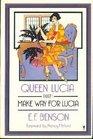Queen Lucia (Queen Lucia)