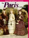 Paris Collection:  French Doll Fashions  Accessories