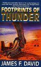 Footprints of Thunder (Thunder, Bk 1)