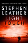 Light Touch The 14th Spider Shepherd Thriller