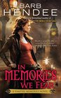 In Memories We Fear (Vampire Memories, Bk 4)