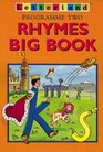 Letterland Rhymes Big Book Bk2