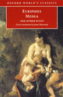 Euripides Medea Hippolytus Electra Helen