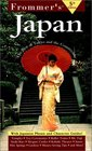 Frommer's Japan The Best of Tokyo and the Countryside