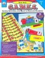 Basic Math Games Grade 1 Games Activities And More to Educate Students