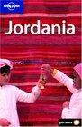 Lonely Planet Jordania