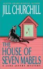 The House of Seven Mabels (Jane Jeffry, Bk 13)