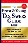 The Ernst  Young Tax Savers Guide 2002