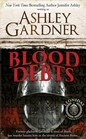 Blood Debts: A Leonidas the Gladiator Mystery (Leonidas the Gladiator Mysteries)