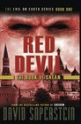 Red Devil The Book of Satan
